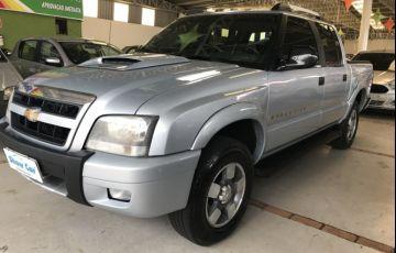 Chevrolet S10 Executive 4x4 2.8 Turbo Electronic (Cab Dupla)