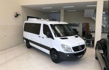 Mercedes-Benz Sprinter 415 Van Teto Baixo 2.2 CDi