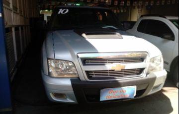 Chevrolet S10 2.8 CTDi Chassi Cabine 4WD