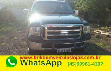 Ford F250 XLT 4.2 Turbo (Cab Dupla)