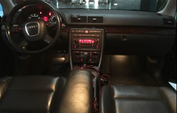Audi A4 3.0 30V (multitronic) - Foto #3