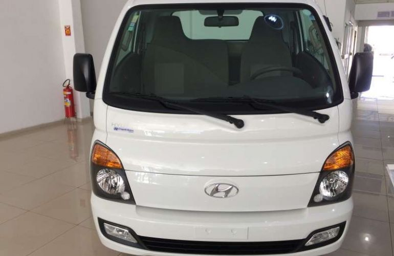 Hyundai HR HD 2.5 (sem caçamba) - Foto #1
