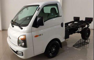 Hyundai HR HD 2.5 (sem caçamba) - Foto #2