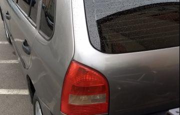 Volkswagen Gol Plus 1.6 MI (Flex)