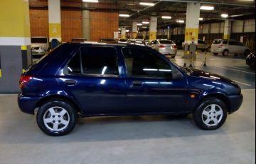 Ford Fiesta Hatch CLX 1.4 MPi 16V