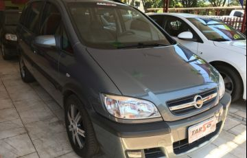 Chevrolet Zafira Collection 2.0 (Flex) (Aut)
