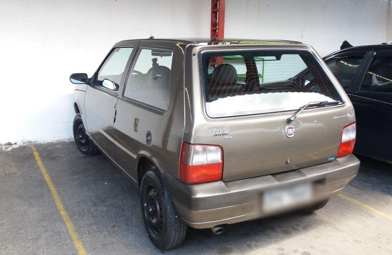 Fiat Uno Mille Fire Economy 1.0 (Flex) 2p - Foto #5