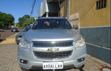 Chevrolet TrailBlazer 2.8 CTDI LT 4WD