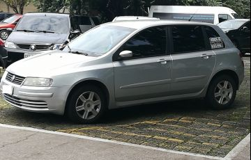 Fiat Stilo 1.8 16V - Foto #5