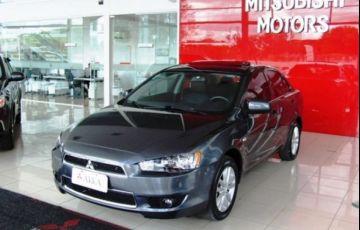Mitsubishi Lancer HLE 2.0 16V
