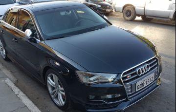 Audi S3 Sedan 2.0 TFSI S Tronic Quattro