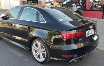 Audi S3 Sedan 2.0 TFSI S Tronic Quattro - Foto #2