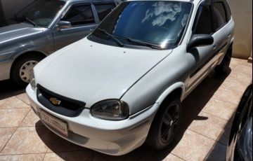 Chevrolet Corsa Hatch Super 1.6 MPFi