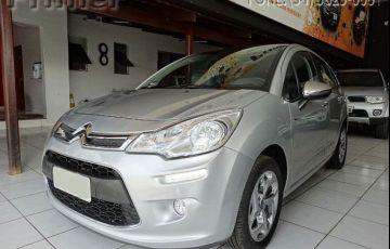 Citroën C3 Exclusive 1.6i 16V Flex
