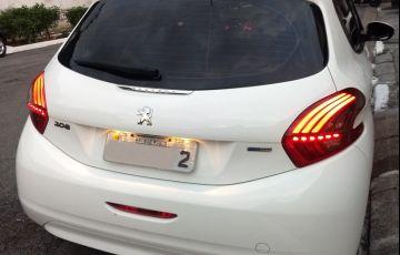 Peugeot 208 Active Pack 1.2 12V (Flex)