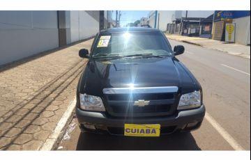 Chevrolet Blazer Advantage 4x2 2.4 MPFi