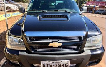Chevrolet S10 2.4 LT 4x2 (Cab Dupla) (Flex)