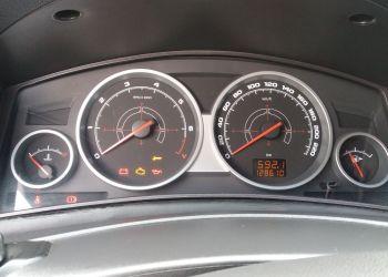Chevrolet Vectra Elite 2.0 (Flex) (Aut)
