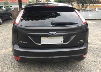 Ford Focus Hatch GLX 2.0 16V (Flex) (Aut)
