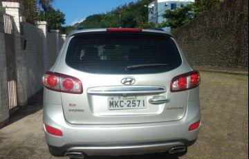 Hyundai Santa Fe GLS 2.4L 16v (Aut)