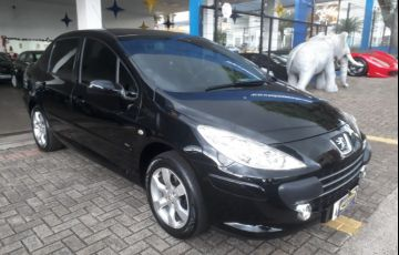 Peugeot 307 Sedan Presence Pack 2.0 16V (flex) (aut.)