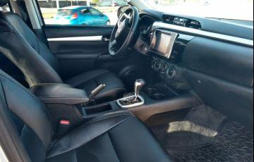 Toyota Hilux 2.8 TDI SR CD 4x4 (Aut)