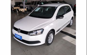Volkswagen Gol 1.6 VHT Seleção I-Motion (Flex)