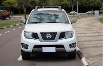 Nissan Frontier 2.5 TD CD 4x4 SV Attack (Aut)