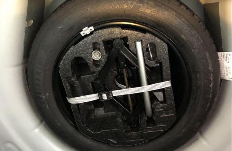 Volkswagen Jetta 1.4 TSI Comfortline Tiptronic - Foto #7