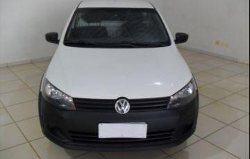 Volkswagen Saveiro 1.6 8V