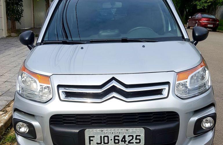 Citroën Aircross GLX 1.6 16V (flex) - Foto #3