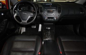 Kia Cerato SX 1.6 16V E.294 (Aut)