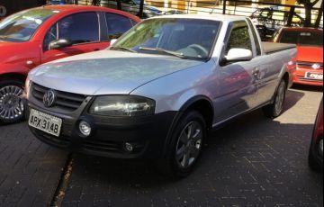 Volkswagen Saveiro 1.6 Surf CS (Flex)
