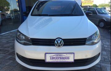 Volkswagen Gol 1.0 TEC Seleção (Flex)