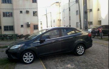 Ford New Fiesta Sedan SE 1.6 (Flex)