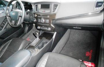 Kia Cadenza V6 3.5L 24V - Foto #4