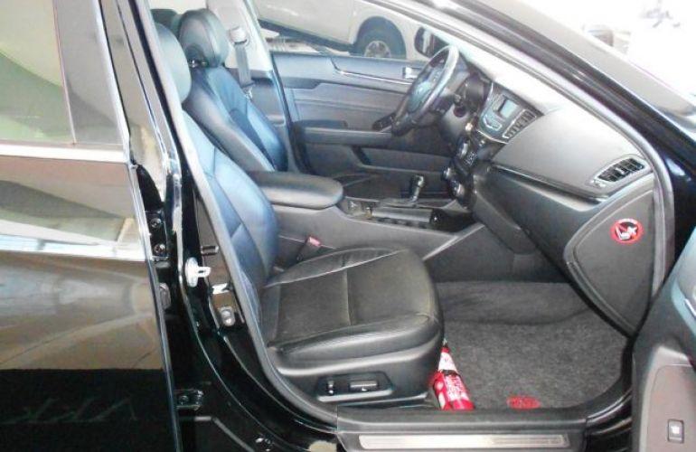 Kia Cadenza V6 3.5L 24V - Foto #5