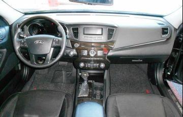 Kia Cadenza V6 3.5L 24V - Foto #6