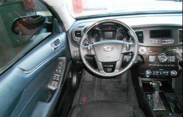 Kia Cadenza V6 3.5L 24V - Foto #7