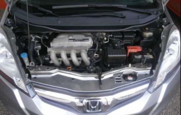 Honda Fit EX 1.5 16V (flex) (aut) - Foto #8