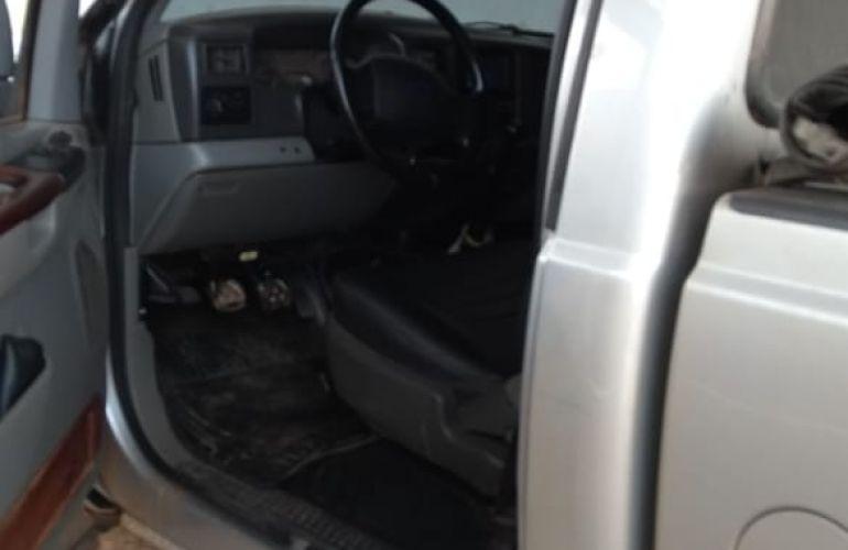 Ford F-250 XLT 4x4 3.9 (Cab Simples) - Foto #3