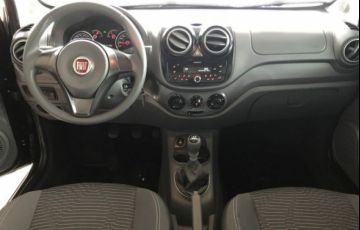 Fiat Palio Attractive 1.0 8V (Flex) - Foto #7