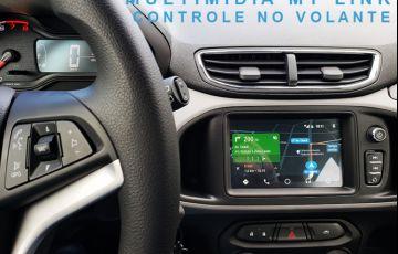 Chevrolet Onix 1.0 LT SPE/4 - Foto #9