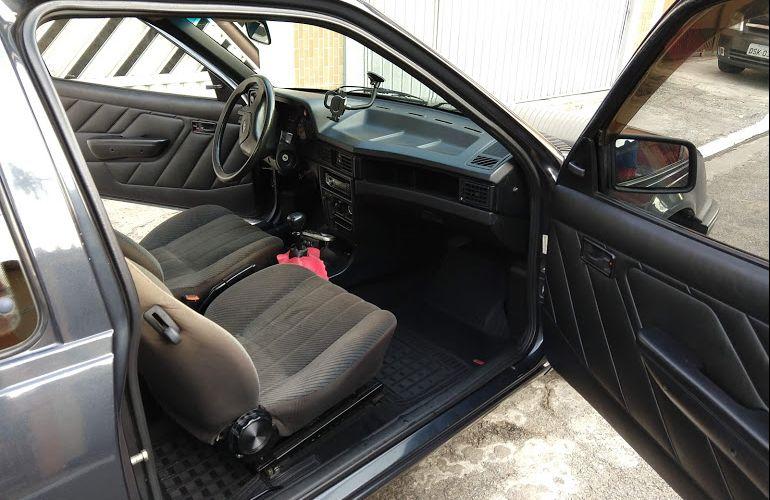 Chevrolet Kadett Hatch GL 1.8 EFi - Foto #5