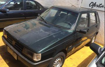 Fiat Uno CS 1.5 IE 4p