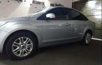 Ford Focus Sedan GLX 2.0 16V (Flex) (Aut)