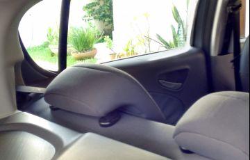 Fiat Palio Attractive 1.4 8V (Flex) - Foto #8