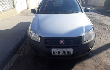Fiat Strada Working 1.4 (Flex) (Cabine Estendida) - Foto #1