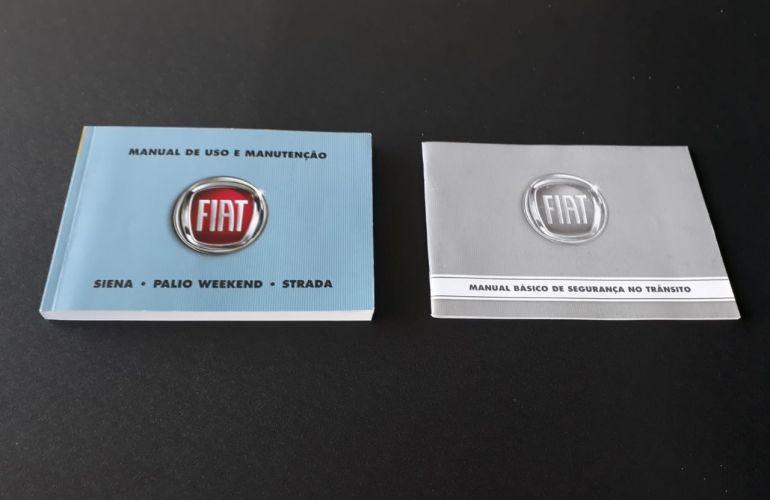 Fiat Strada Working 1.4 (Flex) (Cabine Estendida) - Foto #7