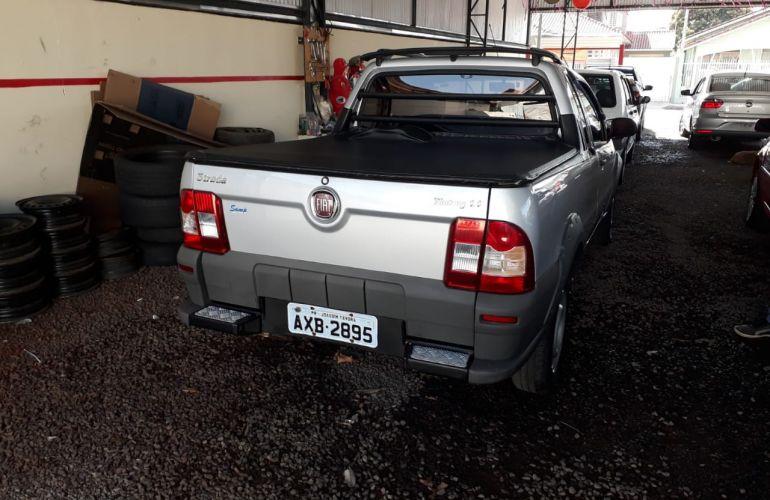 Fiat Strada Working 1.4 (Flex) (Cabine Estendida) - Foto #10